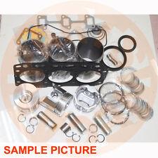 KOMATSU YANMAR 3D84-2/3TN84-2 ENGINE REBUILD KIT 3D84-2 ENGINE FOR KOM PC38UU-2