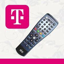 Telecomanda Receiver Satelit Dolce (Telekom)  tv SD (standard)