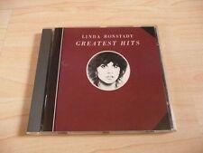 CD Linda Ronstadt - Greatest Hits - 12 Songs