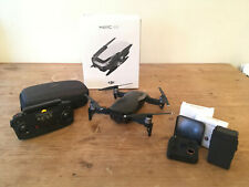 DJI Mavic Air Drone - Excellent Condition - Onyx Black
