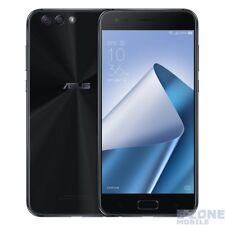 Asus  Zenfone 4 ZE554KL 4G LTE Black 4RAM+64GB Unlocked Mobile Phone