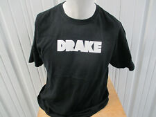 Vintage Anvil Drake Would You Like A Tour 2013 Ovo 416 Black Xl Shirt Pre-Owned