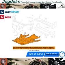 New Jaguar OEM10-15XJX351 Engine Undertray Radiator Support-Lower Cover C2D47031