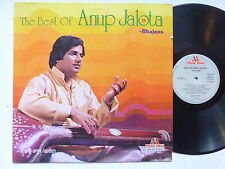 The best of ANUP JALOTA  Bhajans MUSIC INDIA 2393 972