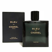 CHANEL Bleu De CHANEL Parfum for Men 3.4 Oz