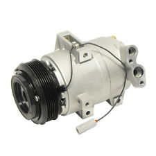 New AC A/C Compressor Fits: 2003 - 2008   Mazda 6 2.3L Non turbo Engines ONLY