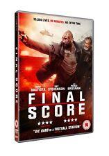 Final Score [DVD]