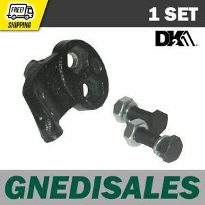 DK2 / POWERKING LEFT STUMP GRINDER TEETH OPG77722