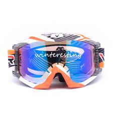 Kids Eye Protector Motocross Riding Racing Goggles Motorcycle Eyewear Glasses