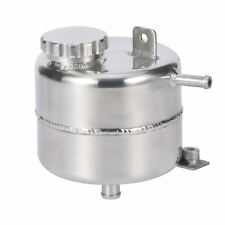 Alloy Coolant Water Header Radiator Expansion Tank R52 R53 Mini Cooper Polished