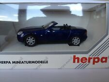 Herpa 1:43 Mercedes SLK 070416