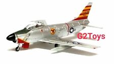 F-toys 1/144 JASDF Col.3 Sabre Dog US Army Sabre Knights 325 fighter squadron01C