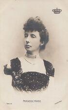 FOREIGN ROYALTY : Prinsesse Marie of Denmark  RP-STENDERS