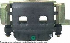 Cardone Industries 18B4763 Front Left Rebuilt Brake Caliper With Hardware