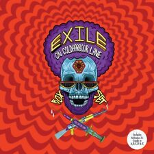 Exile on Coldharbour Lane Alabama 3 Audio CD & Fast Delivery