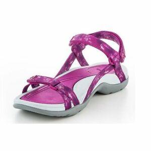Source Carmel, sandale de plein air femme