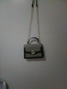 Authentic Gucci Crossbody , Mini Shoulder Bag, Trending, Preowned Gucci, From US