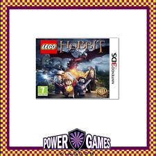 Lego The Hobbit (Nintendo 3DS 2DS 3DS XL) Brand New