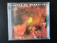 Gold Rush - Elvis Tsui, Yukari Oshima, Karel Wong - RARE VCD
