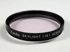Kenko 40,5e screw-en filtro claraboyas/filtro/filtre - 203205