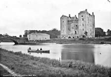 Bunratty Castle, Bunratty, Co. Clare c1900 Ireland OLD PHOTO