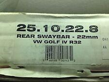 Neuspeed Rear Sway Bar 22mm Golf Mk4 R32