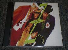 My Desire Z'Looke~ULTRA-RARE 1991 New Jack Swing R&B CD~MINTY~FAST SHIPPING!!!