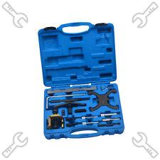 Engine Timing Tool Set Ford and Mazda Flywheel Locking Camshaft 1.4 1.6 1.8 Kit
