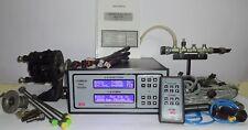 Prova di Common Rail Iniettore, Pompa e Rail / CRDI Tester Kit di Banco di Prova