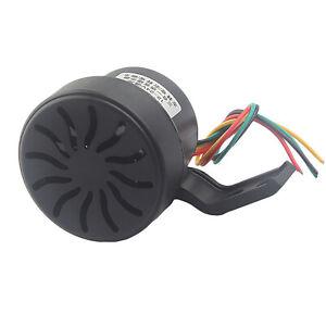 Reversing Car Horn Reverse Back-Up Trumpet Waterproof Voice Speaker
