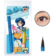 [CREER BEAUTE] Sailor Moon MERCURY Miracle Romance Henshin Pen Liquid Eyeliner