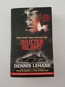 Book - Shutter Island By Dennis Lehane 2009 Harper Collins