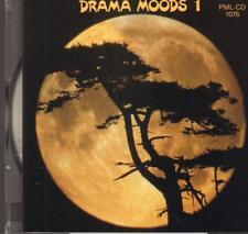 Various Classical(CD Album)PM Drama Moods 1-New