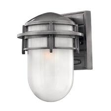 Lampade da parete da interno grigi Numero di luci 1-3 Tipo di presa E27
