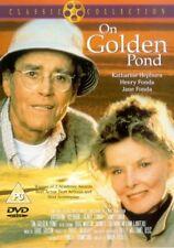 On Golden Pond [DVD][Region 2]
