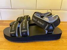 Rare ALIFE Sports Sandals Flip Flops Teva Suicoke Braindead Dime Polar Bape 3M