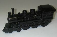 Avon Decanter Train Locomotive Cannonball Express 4-6-0 Deep Woods Cologne 1976.