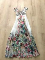 Camilla Jardin  Postcards Pleated Dress Size XS Worn On E Now $749