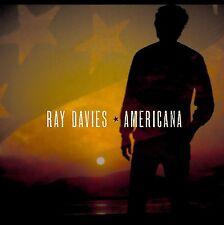 RAY DAVIES - AMERICANA   CD NEU