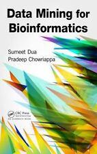 Data Mining for Bioinformatics: By Dua, Sumeet