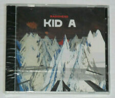RADIOHEAD-KID A-BMG DIRECT D 136535/CAPITOL RECORDS-SEALED NEW-CD
