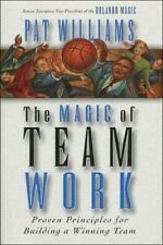The Magic of Team Work-ExLibrary