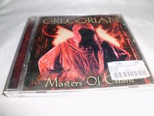 Gregorian - Masters of Chant -  CD gebraucht gut