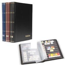 Star Collect Sammelalbum DIN A4  Einsteckbuch Briefmarken Steckbuch Ordner