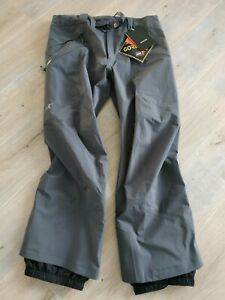 Brand New Men's Arcteryx Sabre GORE-TEX Pants