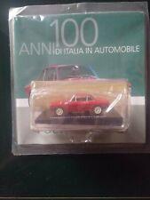 1/43  lancia Fulvia coupé HF rallye 1967