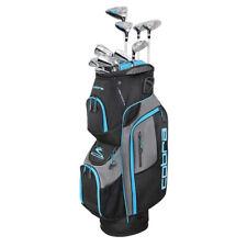 NEW Lady Cobra Golf XL Speed Complete Set 2019 Black / Blue Lady