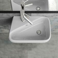 Design Keramik Waschbecken Waschtisch Aufsatzwaschbecken für Gäste WC KB-A486
