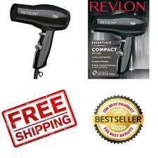 Revlon HAIR DRYER BLOWER Heat Professional Styler DRY Cool Shot BLOW 1875 W