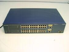 Netgear Fsm750S 48-Port 10/100 Mbps Managed Stackable Switch